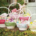 Customized Easter Baskets