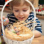 individual easter baskets for everybody