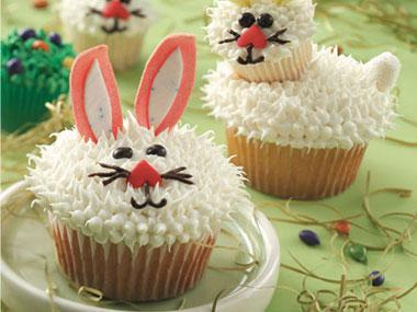 Top 10 Easter Dessert Recipes