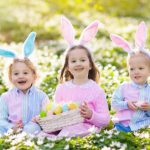 Best Easter basket ideas for Toddlers for 2019