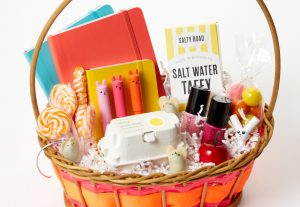 best Easter basket ideas for teenagers