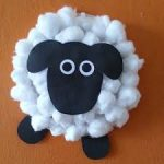 cosy lamb crafts idaes
